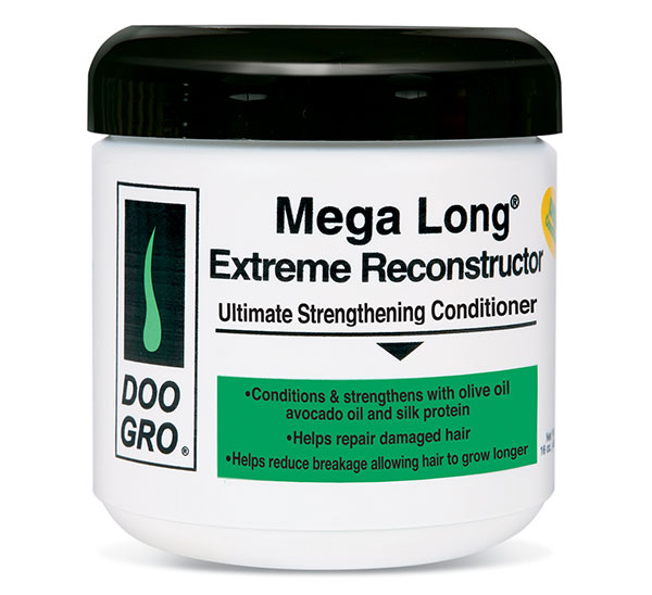Mega Long Extreme Reconstructor