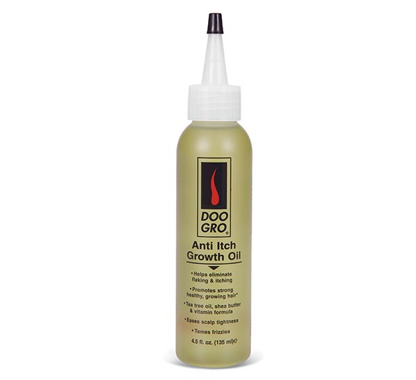 Doo Gro 174 Anti Itch Growth Oil Doo Gro Hair Products