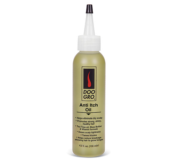 DOO GRO® Anti Itch Oil