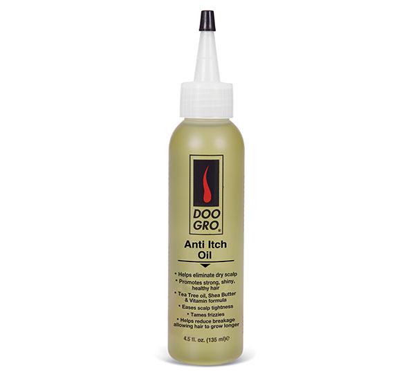 Anti Itch Oil
