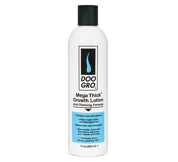 Doo Gro Products Natural Hair