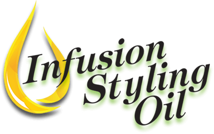 Infusion Styling Oil Logo
