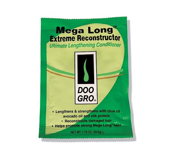 DOO GRO® Mega Long® Extreme Reconstructor Packet