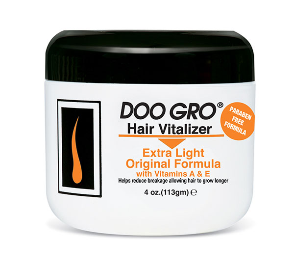DOO GRO® Extra Light Original Formula Hair Vitalizer