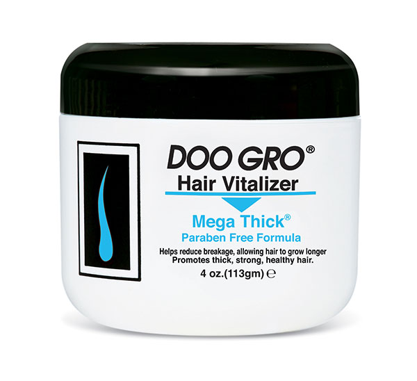 DOO GRO® Mega Thick® Hair Vitalizer