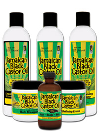 jamaican black products