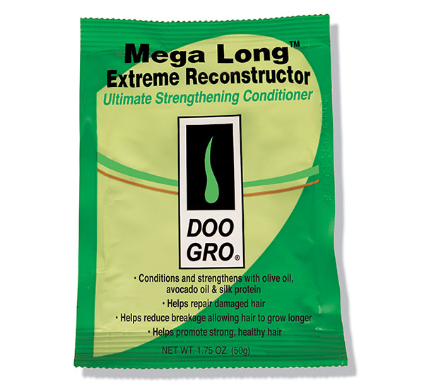 Mega Long Extreme Reconstructor Packet
