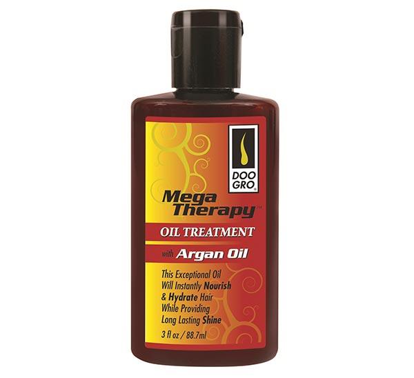 DOO GRO® Mega Therapy Oil Treatment with Argan Oil