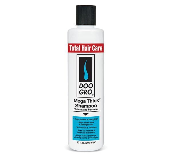DOO GRO® Mega Thick® Shampoo Volumizing Formula