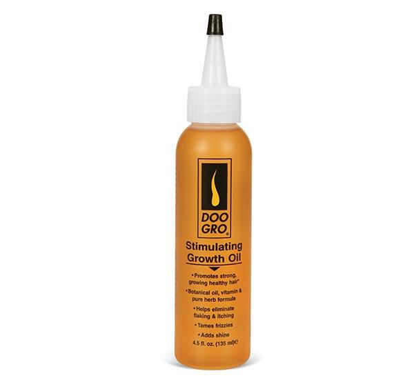 DOO GRO® Stimulating Growth Oil