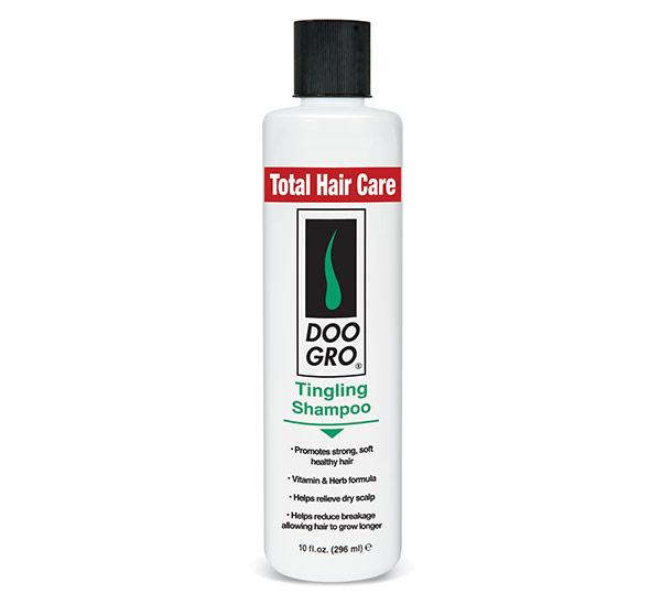 DOO GRO® Tingling Shampoo