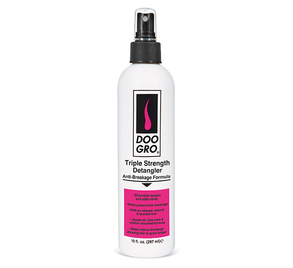 DOO GRO® Triple Strength Detangler Anti-Breakage Formula