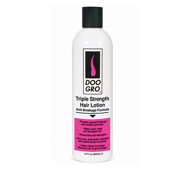 DOO GRO® Triple Strength Hair Lotion
